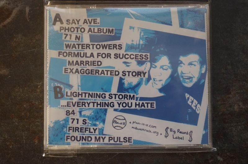 画像2: DELAY   / ...DON'T LAUGH CD