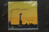 Russ Substance and James Black / AS THE CROW FLIES  CD