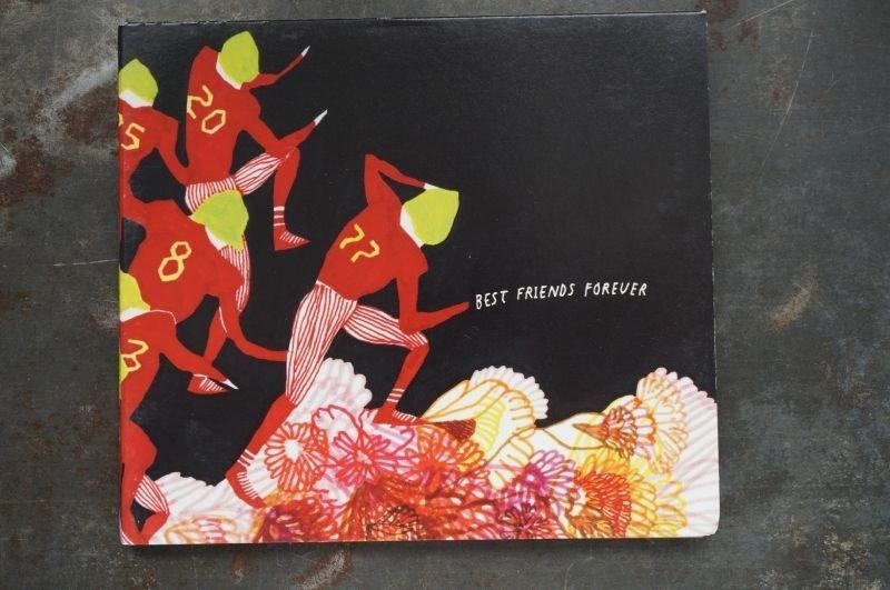 画像1: BEST FRIENDS FOREVER  / ROMANCE CONFLICT ADVENTURE CD