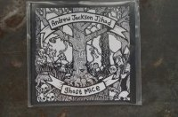 ANDREW JACKSON JIHAD / GHOST MICE / Split   CD