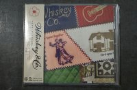 WHISKEY & CO.   / RIPPED TOGETHER, TORN APART CD