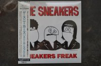 THE SNEAKERS / SNEAKERS FREAKS CD