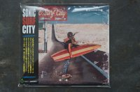 SONIC SURF CITY /EPICO!  CD