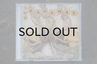 THE BANANAS / NAUTICAL ROCK N ROLL  CD