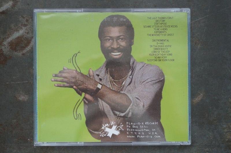 画像2: SOOPHIE NUN SQUAD  /PASIZZLE ,SLIZZLES ,THE DRIZZLE CD