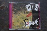 F.P.G. / Гонщики CD