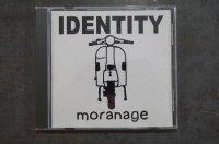 IDENTITY / MORANAGE   CD