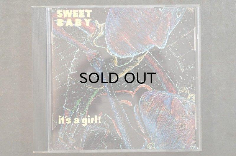 画像1: SWEET BABY /  IT'S A GIRL!  CD (USED)