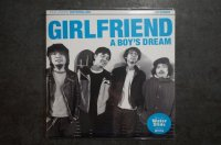 GIRLFRIEND / A Boy's Dream   CD