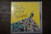 V.A. Meet At Dance My Dunce / I HATE SMOKE RECORDS CD 【初回プレス限定販売】