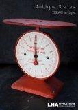 画像1: ENGLAND antique イギリスアンティーク WAYMASTER POSTAL BALANCE SCALES ポスタルバランス スケール 1957's ウェイマスター はかり (1)