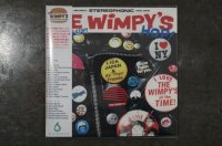 WIMPY'S  /  DO THE WiMPY'S HOP !  CD