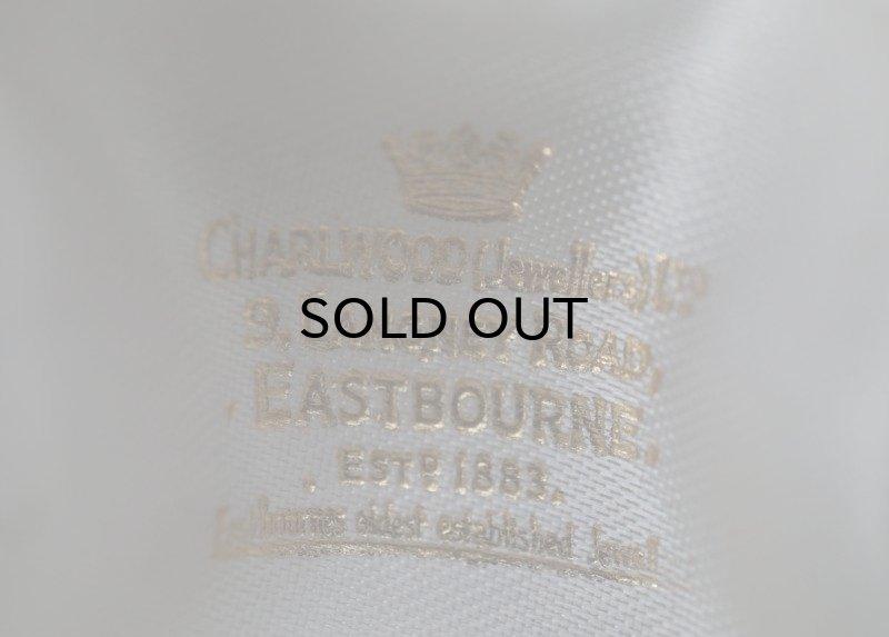 画像3: ENGLAND antique イギリスアンティーク リング ケースリングボックス ジュエリーケース ジュエリーボックス アクセサリー 1940-70's