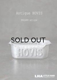 【RARE】ENGLAND antique イギリスアンティーク HOVIS ホーヴィス ミニブレッド缶 ベーキングティンモールド 型