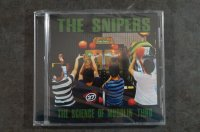 THE SNIPERS / THE SCIENCE OF MUDDLIN' THRU   CD
