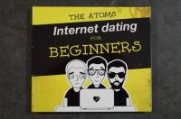 THE ATOMS / INTERNET DATING FOR BEGINNERS   CD