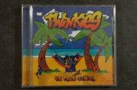 TWINKIES / UN PLAN GENIAL   CD