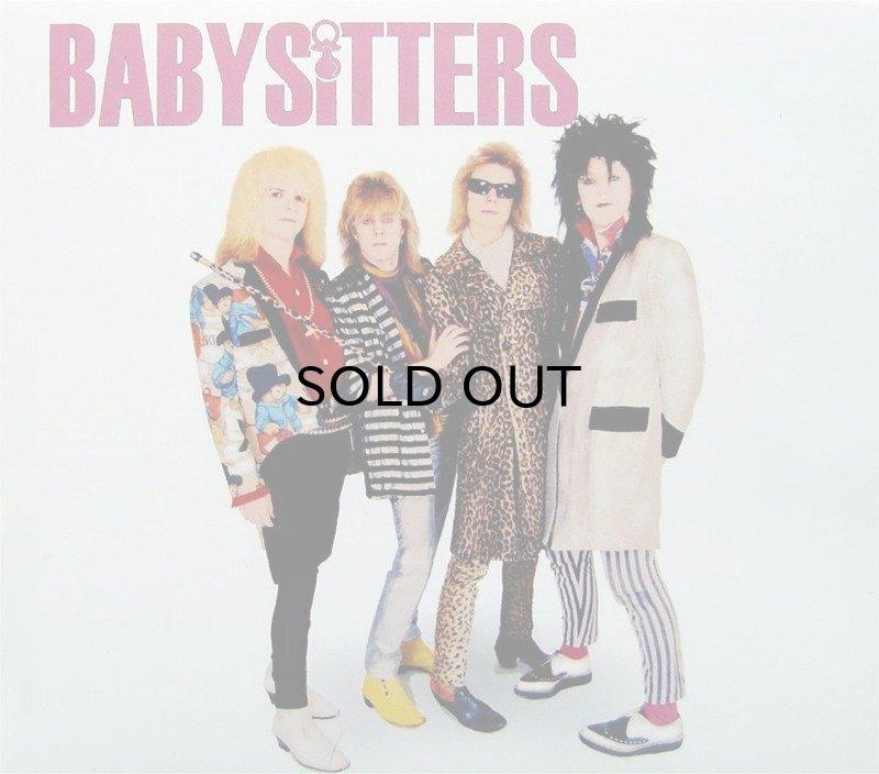 画像1: THE BABYSITTERS  / 1985    CD