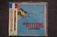 HELLTONS  / NOWHERE ON THE MAP   CD