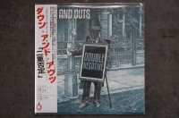 DOWN AND OUTS / DOUBLE NEGATIVE   CD