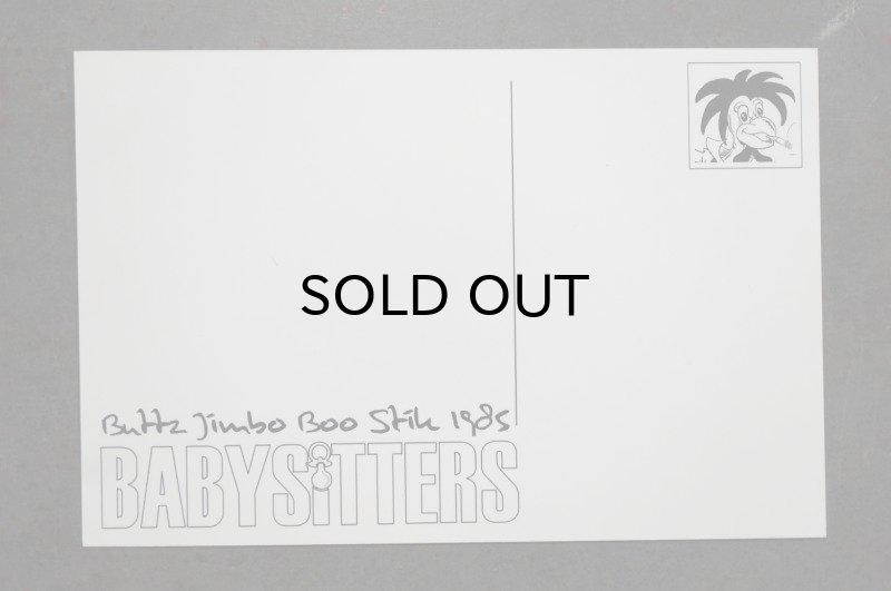 画像5: THE BABYSITTERS  / 1985    CD