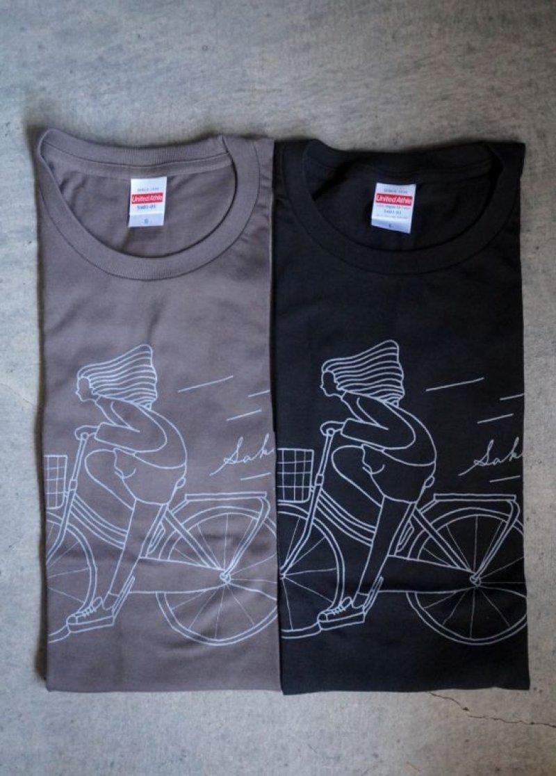 画像3: Sakura Tシャツ Bicycle