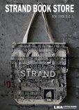 画像1: 【アメリカ直輸入・日本未発売】NY【STRAND BOOK STORE】TOTE BAG ストランドブックストア トートバッグ (1)