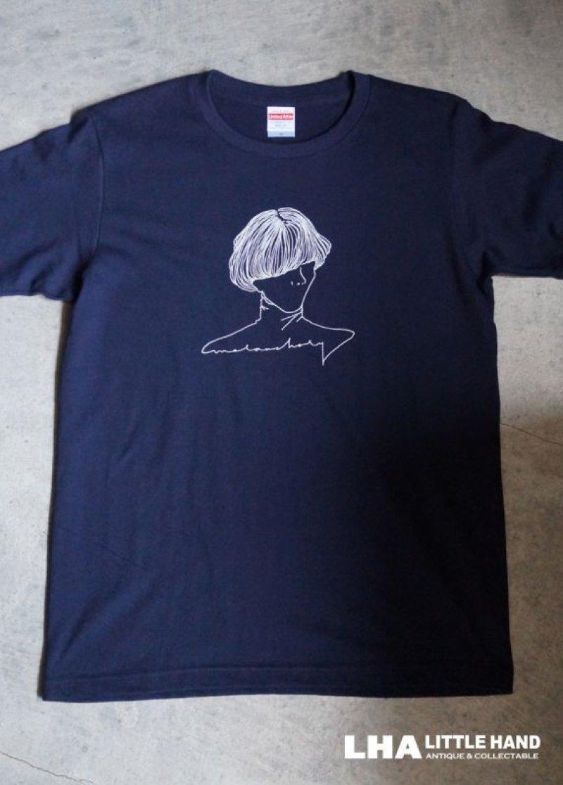 画像1: Hiyori Yamaguchi Tシャツ