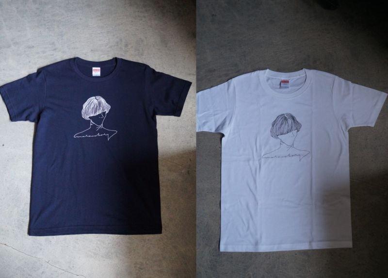 画像2: Hiyori Yamaguchi Tシャツ