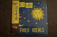 MUNCIE GIRLS  /FIXED IDEALS  CD