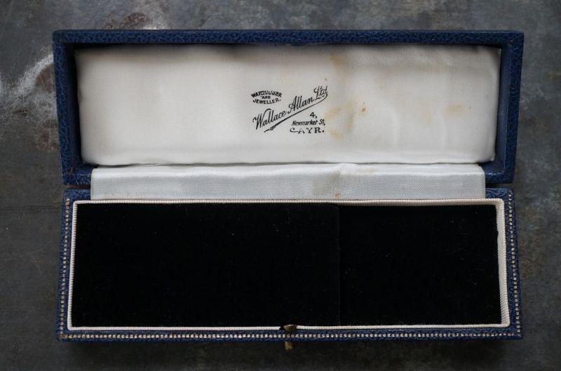 画像2: ENGLAND antique イギリスアンティーク ジュエリーケース ジュエリーボックス アクセサリー 1930-60's
