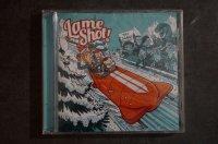 LAME SHOT / TRY AGAIN  CD
