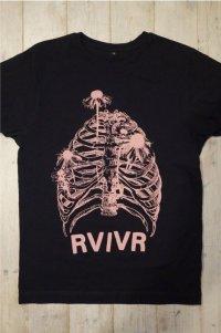 RVIVR  Tシャツ