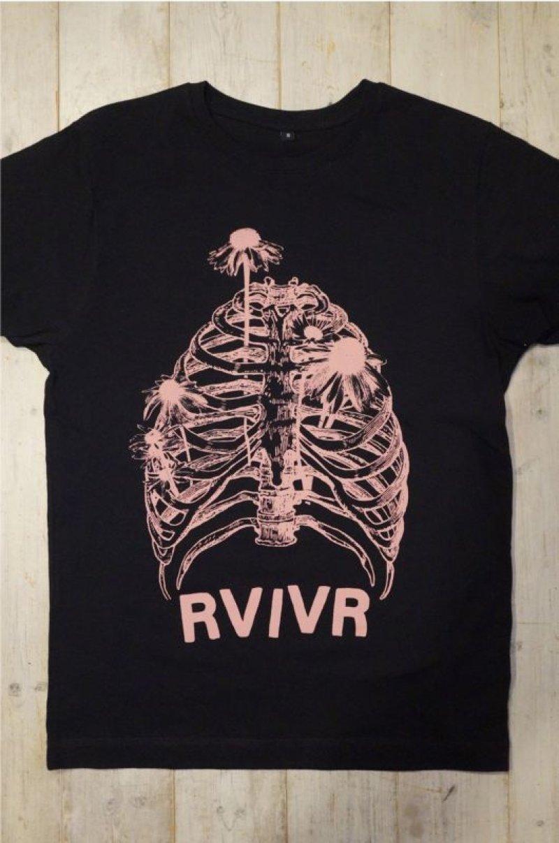 画像1: RVIVR  Tシャツ