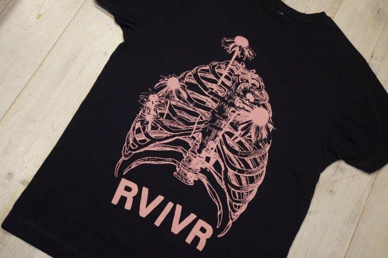 画像3: RVIVR  Tシャツ