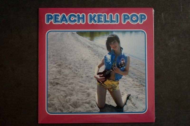 画像1: PEACH KELLI POP / S-T (1st)  CD