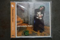 PORCELAIN BOYS / Away Awhile...  CD