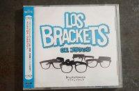 LOS BRACKETS / Bracketsmania  CD