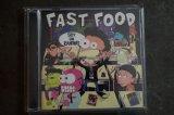 FAST FOOD / Soy Un Ramone  CD
