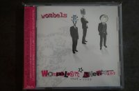 WOMBELS / Wompologic Adventures  CD