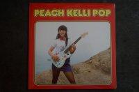 PEACH KELLI POP / S-T (2nd)  CD
