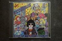 RICCOBELLIS / Booze-Up With Dee Dee Ramone  CD