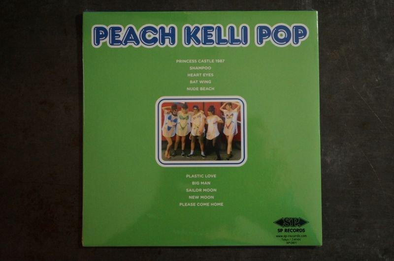 画像2: PEACH KELLI POP / PEACH KELLI POP III  CD