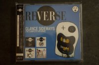 REVERSE / Glance Sideways  CD