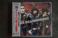 HEADBANGERS / MEET THE HEADBANGERS   CD