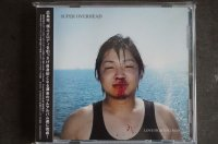 SUPER OVERHEAD / LOVE FIGHTING MAN   CD