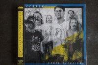 DEECRACKS / SONIC DELUSIONS   CD