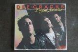 DEECRACKS / BEYOND MEDICATION   CD