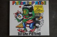 SO-CHO PISTONS / PISTON BOP NITE!!   CD