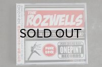 THE ROZWELLS / WHO KILLED THE RADIOSTAR?  CD